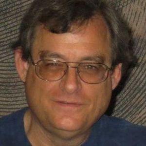 Mr. Mark Irwin Whetzel