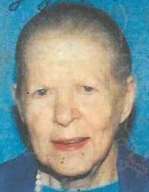 Ms Joyce  Ann  Sutter