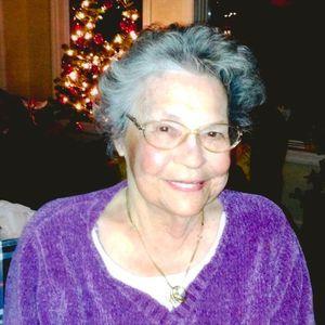 Mrs.  Elinor Hope McGee
