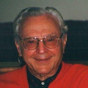 """Theodore """"Ted"""" Pasinski"""