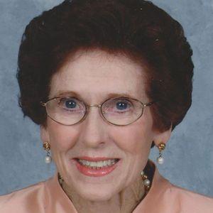 Carrie Bennett Reed