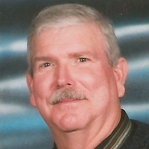 Darrell Lott Obituary Photo