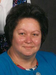 Mrs.  Vergie  Mae  Turnage