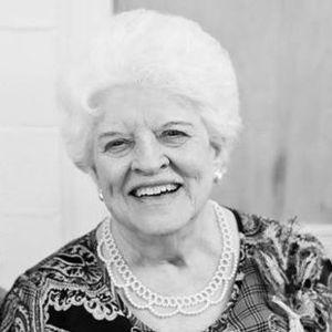 Mary Lois Main