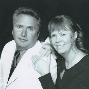 Sue and Steve Clark