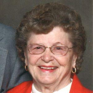 Verna E. Gudorf