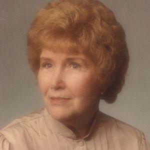 Ruth M. Zehring