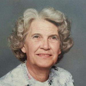 Elizabeth M. Pratt
