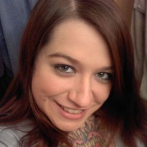 Cassandra Nicole Brown