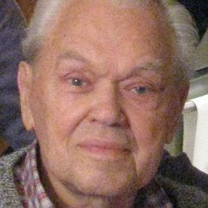 Rev. Jesse Clifford Stricker