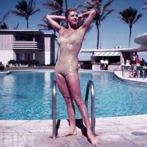 Esther Williams Obituary Photo
