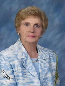 Mrs.  Sue Vanderlick