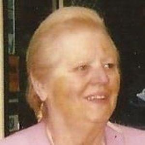 Patricia Ann Kopcrak