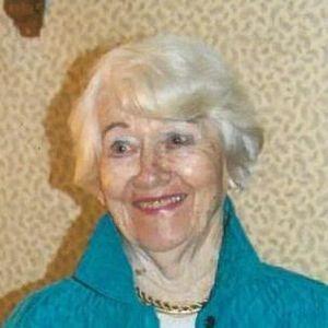 Florence Margaret Fell