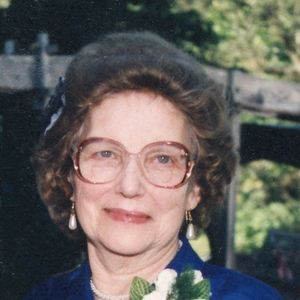 Mrs. Ola Lunsford