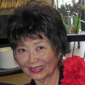 Arlene Rutsuko Osato