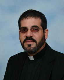Rev. Jamie Medina-Cruz