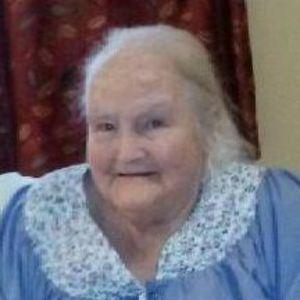 Mona Mae Wargowski