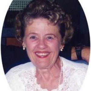 Mrs. Lelah Patricia Dippner