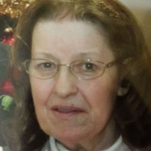 Sheila Ann Butler Couden Crabtree