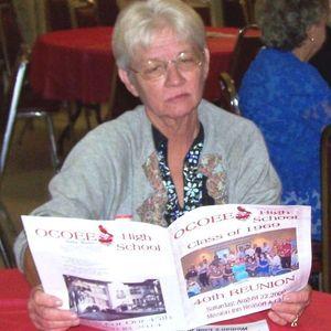 Jackie Spivey Obituary Ocoee Florida Baldwin