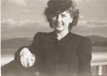 Margaret Kathleen Daly