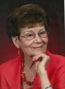 Mrs. Jonnie Marie Andries Fett