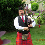 Donald Kevin Ross, the Piper