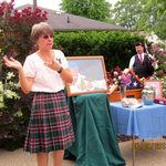 Karen Lynn MacFarland, Larry's wife