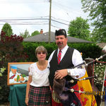 Karen and the Piper, Donald