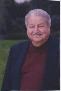 Melvin Don'l Burkhalter