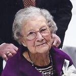 Levetha Elizabeth Ellis Rickard