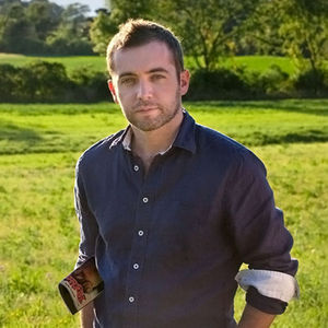 This undated photo provided by Blue Rider Press/Penguin shows award-winning journalist and war correspondent Michael Hastings. Hastings, an award-winning journalist and war correspondent, died early Tuesday, June 18, 2013 in a car accident in Los Angeles, his employer and family said.