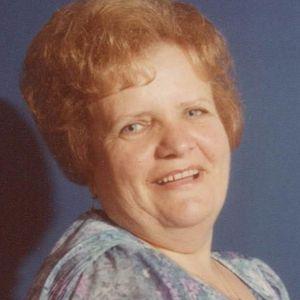 Mrs. Wilma Rose