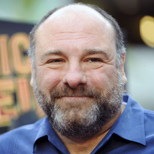 "This May 20, 2013 file photo shows actor James Gandolfini at the LA premiere of ""Nicky Deuce"" in Los Angeles. HBO and the managers for Gandolfini say the actor died Wednesday, June 19, 2013, in Italy. He was 51."