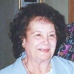 Pauline Lucy Tonkery