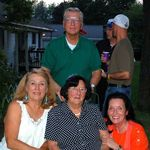 aunt sis and mark and jim and judy and wendy and ed