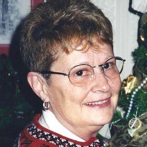 Barbara B. Couchman