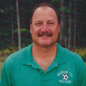 """Mr. Richard """"Rick"""" T. Ochsner, Jr."""