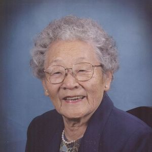 Yaeko Akiyoshi
