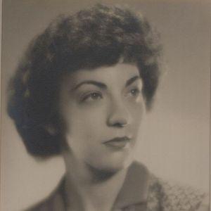 Virginia May Garcia