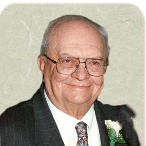 Maurice P. Bornhorst