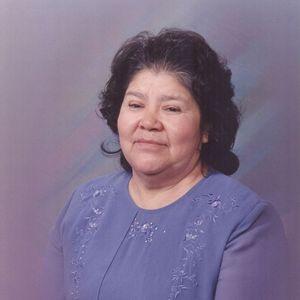 Teresa Cruz Mora