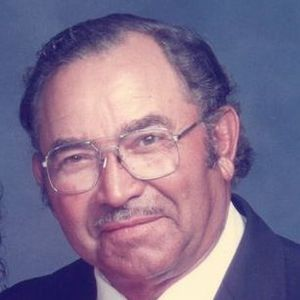 Curtis Clinton  Perry