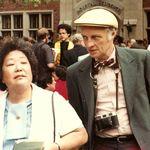 Ken and Miyo 1981