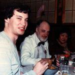 Blake, Ken, and Miyo 1984