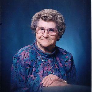 Nellie H. Catron