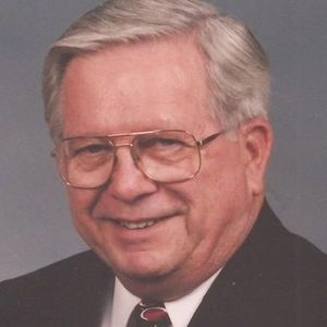 James Scrivner, Jr.