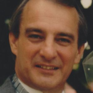 """Eugene  E. """"Gene"""" Ratterman"""