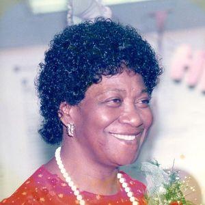 Ms. Linda Frederick